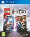 LEGO HARRY POTTER PS4