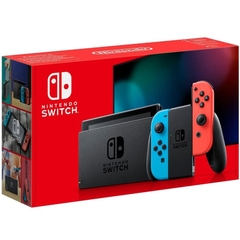 NINTENDO SWITCH NUEVA