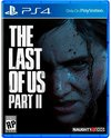 PREVENTA THE LAST OF US II PS4 STANDAR EDITION