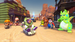 Toy Story 3 - comprar online