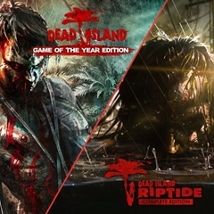 Dead Island Franchise Pack