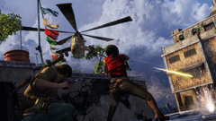 UNCHARTED THE NATHAN DRAKE COLLECTION - comprar online