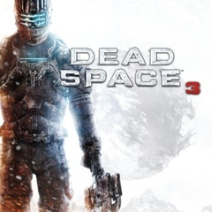 Dead Space 3 ultimate Edition