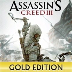 Assassin's Creed III - Gold Edition