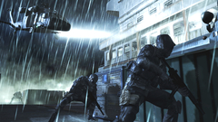 Call of Duty 4 Modern Warfare en internet