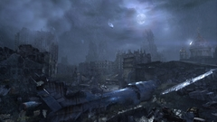Metro Last Light en internet