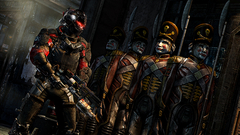 Dead Space 3 ultimate Edition en internet