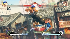 Super Street Fighter IV Arcade Edition - Play Addiction
