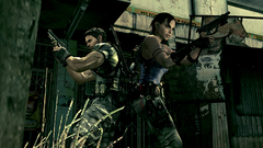 Resident Evil 5 Gold Edition - Play Addiction