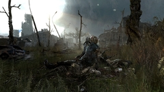 Metro Last Light - Play Addiction