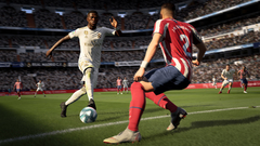 FIFA 20 - Play Addiction