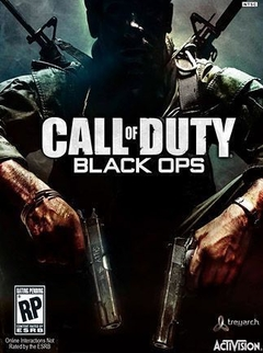 Call of Duty Black Ops III + Call Of Duty Black Ops - comprar online
