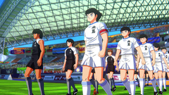 Captain Tsubasa: Rise of New Champions en internet