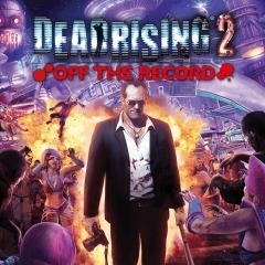 Dead Rising 2 Off The Record