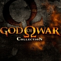 God of War Collection 1 + 2 - comprar online