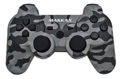 JOYSTICK PLAYSTATION 3 MAKKAX INALAMBRICO