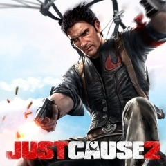 Just Cause 2 Ultimate Edition