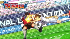 Captain Tsubasa: Rise of New Champions - Play Addiction