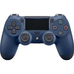 JOYSTICK DUALSHOCK 4 MIDNIGHT BLUE