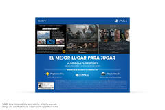 SONY PLAYSTATION 4 MEGA PACK 13 en internet