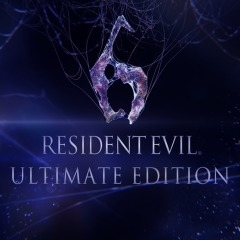 Resident Evil 6 Ultimate Edition