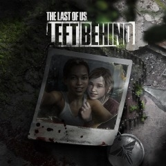 The Last Of Us Left behind (solo dlc)