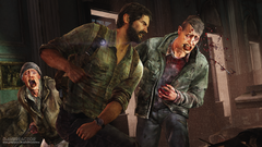 The Last Of Us - tienda online