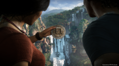 UNCHARTED THE LOST LEGACY - comprar online