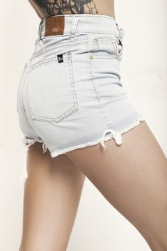 SHORT SKYBLUE en internet