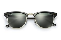 Ray Ban Clubmaster Rb3016 W0365 - comprar online