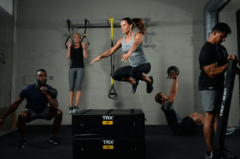 TRX SLAM BALLS - ANT GROUP