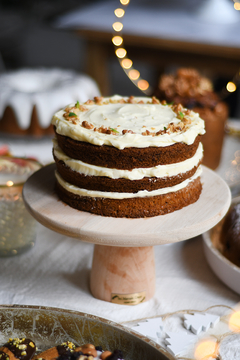 CARROT CAKE IN A BOX - comprar online