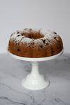 BLUEBERRIES BUNDT CAKE