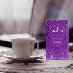 PUKKA TEA AFTER DINNER - comprar online