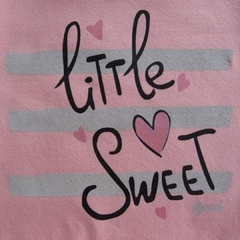 Remera Little Sweet en internet