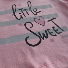 Remera Little Sweet - comprar online