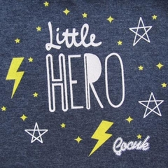 Remera Little Hero - comprar online