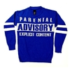 sweater parental advisory en internet