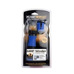 Music Nomad Grip Winder Manivela Para Cambiar Encordado en internet