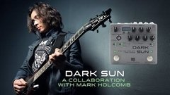Seymour Duncan Dark Sun Digital Delay + Reverb Pedal en internet