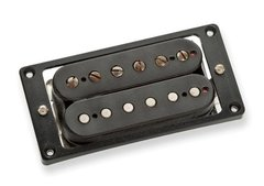 Seymour Duncan Antiquity Jazz Neck Negro