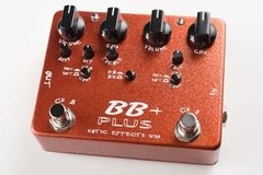 Xotic BB Plus Overdrive
