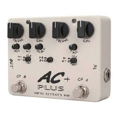 Xotic AC Plus Overdrive