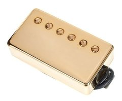 Seymour Duncan SH-4 Jb Bridge Gold
