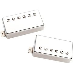 Seymour Duncan SH-1 59 Humbucker Set Nickel
