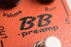 Xotic BB Preamp - comprar online