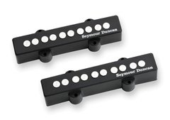 Seymour Duncan SJ5-3 Quarter Pound 5 Cuerdas Jazz Bass Set