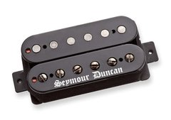 Seymour Duncan Black Winter-1b Extreme Metal Bridge Negro
