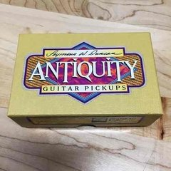 Seymour Duncan Antiquity P90 Dog Ear Neck - comprar online