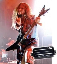 Seymour Duncan Sh-13 Dimebucker Bridge en internet